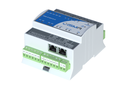 ISMA-B-MIX18-IP