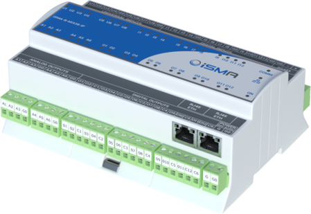Picture for category Modbus Ethernet IP