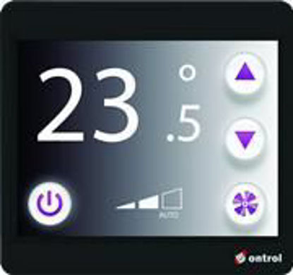 Picture of Ontrol RS-L1-W-D Room Controller