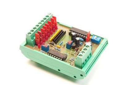 Picture of Digital Input Multiplex DIM8