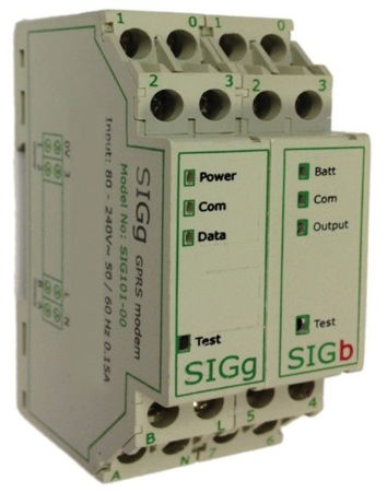 Picture for category SIG Control