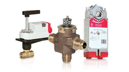 Picture for category Valve Actuators