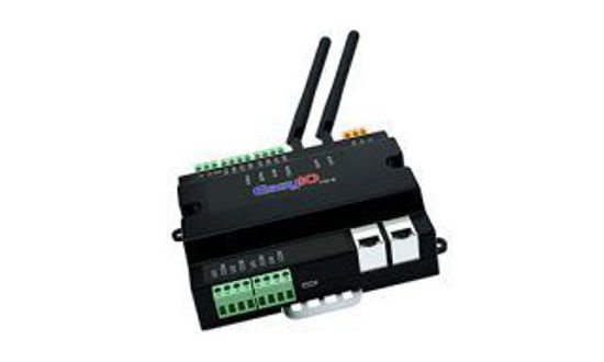 Picture of EasyIO FW-8 Wi-Fi Controller