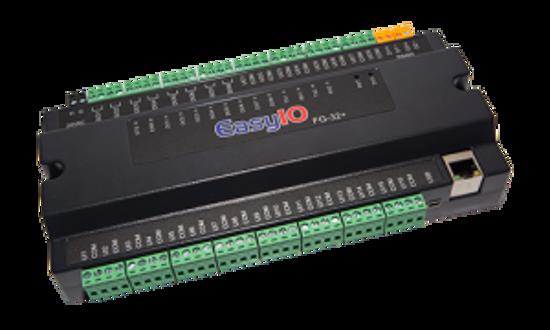 Picture of EasyIO FG-32+ Controller