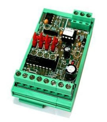 Picture of Digital Input Multiplex DIM4